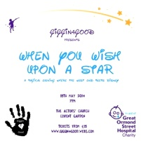 Giggin4Good When You Wish Upon a Star