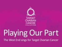 Playing Our Part Target Ovarian Cancer
