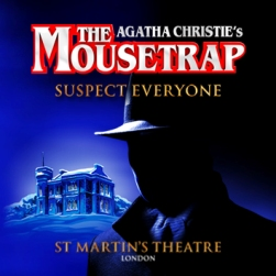 The Mousetrap St Martin's Theatre