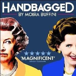 Handbagged at Vaudeville Theatre