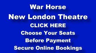 War Horse Buy Tickets