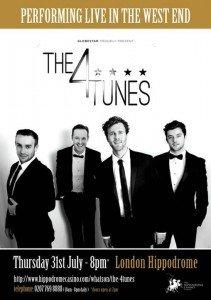 The 4Tunes