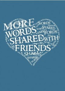 More Words Shared With Friends