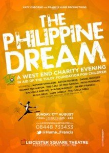 The PHILIPPINE DREAM