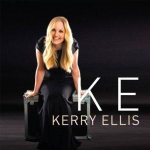 Kerry Ellis