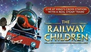 The Railway Children King's Cross Theatre