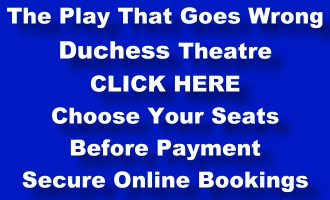 The Play That Goes Wrong Buy Button