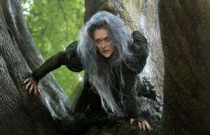 The film adaption of Sondheim's Into The Woods has been dividing opinions amongst fans
