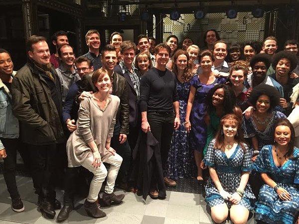 Tom Cruise meets Beautiful cast2