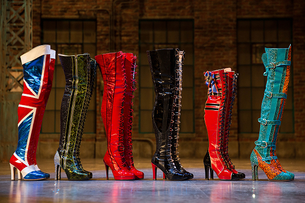 Kinky Boot The Musical
