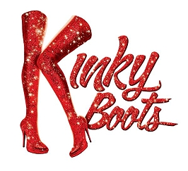 Kinky Boot The Musical poster