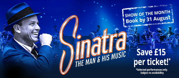 Sinatra Show of The Month