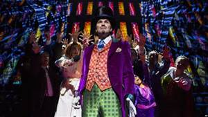 How many families will be heading to the Theatre Royal Drury Lane for the chocolatey treat that is Charlie and The Chocolate Factory this Easter?