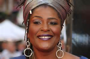 Sharon D. Clarke performs her solo cabaret show at The Pheasantry on Sunday 29th March 2015