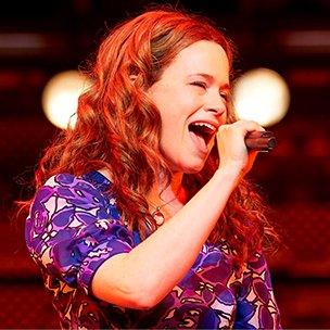 Katie Brayben
