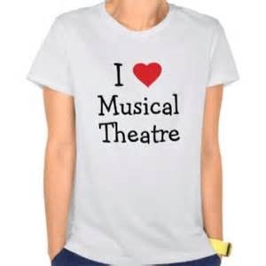 Musical theatre fans are no different from Football fans, at the end of the day.