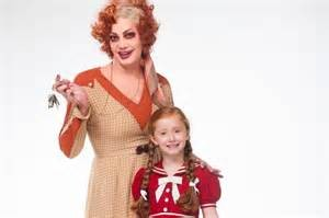 Craig Revel-Horwood will be playing Miss Hannigan in the upcoming UK Tour of Annie
