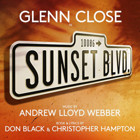 Sunset Boulevard English National Opera starring Glenn Close