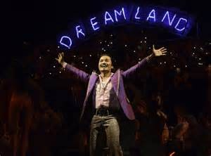 Welcome to Dreamland!