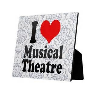 The fan-tasy of musical theatre