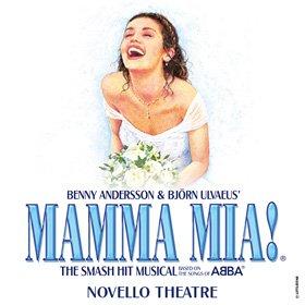 Mamma Mia Musical