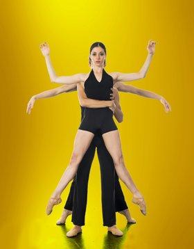New English Ballet Theatre.