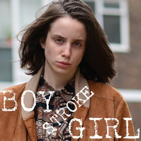 Boy Stroke Girl