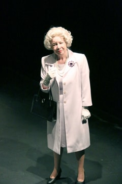 Handbagged at The Brockley Jack Studio Theatre