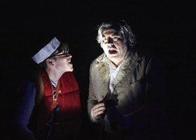 King Kong A Comedy - Benjamin Chamberlain and Rob Crouch