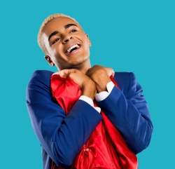 Layton Williams - Everybody's Talking About Jamie