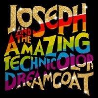 Joseph And The Amazing Technicolor Dreamcoat London Palladium, London