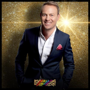 Jason Donovan in role of Pharaoh | Joseph and The Amazing Technicolor Dreamcoat