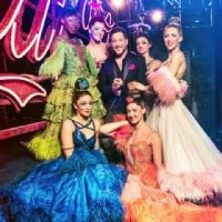Matt Cardle to join the cast of Strictly Ballroom The Musical. Photo by Matt Crockett
