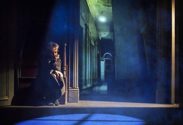 The Exorcist: Jenny Seagrove as Chris - Pamela Raith Photography