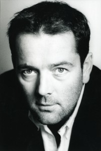 Actor James Doherty