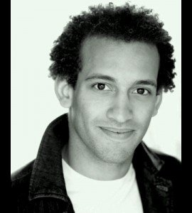 Actor Waylon Jacobs