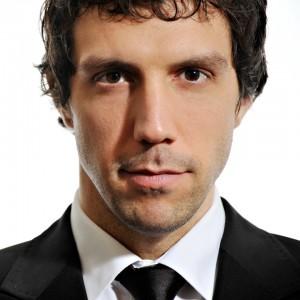 Actor Alex Gaumond