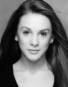 Lauren Varnham