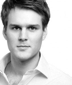 Actor Andrew Alexander