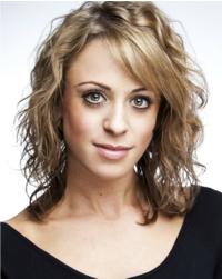 Actress Natalie Andreou