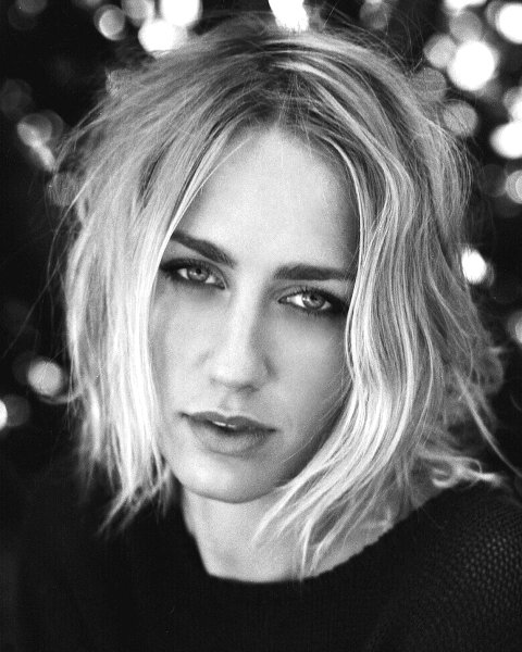 Ruta Gedmintas Photographer: Joanna Dudderidge