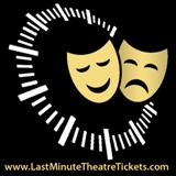 Last Minute Theatre Tickets Logo January 17th 2012