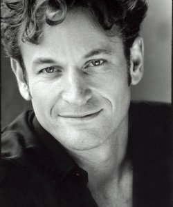 Actor Tim Walton