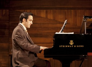 Jeremy Cohen in Master Class