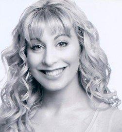 Actress Jodie Jacobs