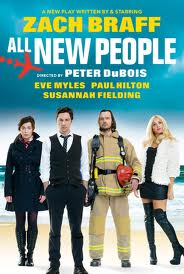 Zach Braff All New People