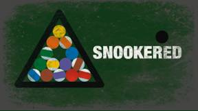 Snookered