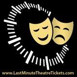 Last Minute Theatre Tickets Theatre Logo