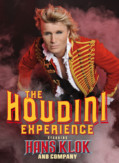 The Houdini Experience March 2012