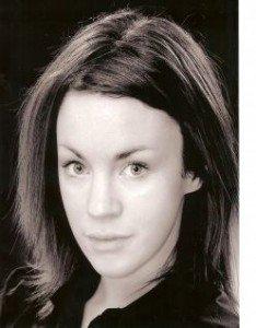 Actress Helen Owen